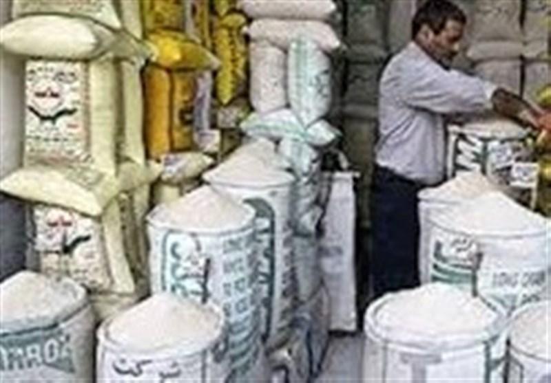 حکایت اوجگیری قیمت «برنج خارجی» و سفرههایی که کوچکتر میشود