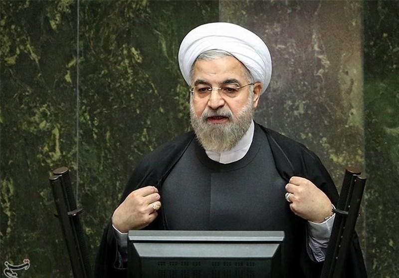 نامه لاریجانی به روحانی درباره استیضاح وزیر اقتصاد