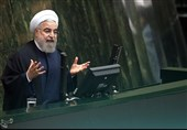 Iran's President in Parliament to Answer Questions on Ailing Economy