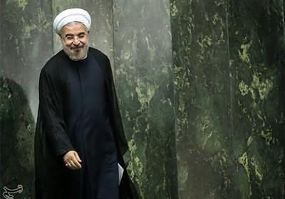 """سوال از """"روحانی"""" به 100 امضا رسید""""+محورهای سؤال"""