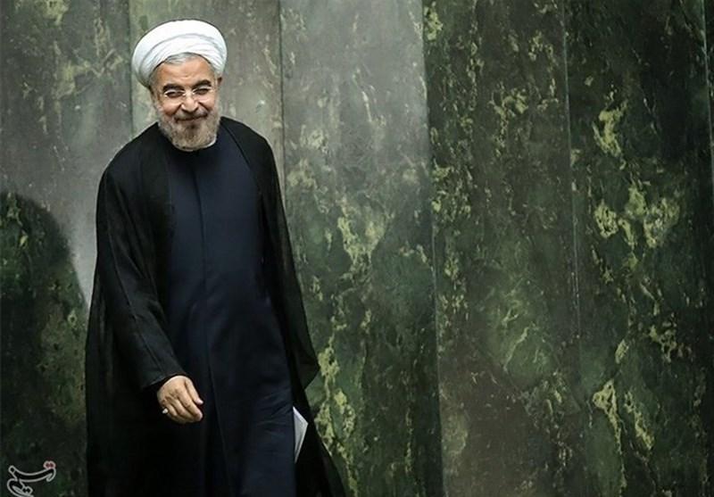 نامه روحانی به مجلس: 6 شهریور برای پاسخ به سوال نمایندگان به خانه ملت میآیم