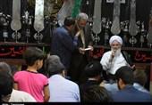 نماینده ولی فقیه در کرمانشاه: برطرف شدن مشکلات مناطق محروم اولویت کاری مسئولان باشد