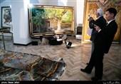 رویداد هنری طهران آغاز شد / شب نخست با اجرای «آقای سماع» + عکس