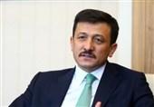 معاون اردوغان، عبدالله گل را به خیانت متهم کرد