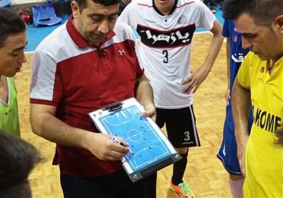 ناگفتههای مربی ایرانی در مورد فوتسالیستهای وطندار