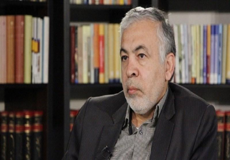 سردار عساکره:خودکفایی در تولید سلاح دستاورد بزرگ دفاع مقدس است