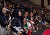 زهرا سروی: امکان حضور کیمیا علیزاده در مسابقات جهانی منچستر وجود ندارد/ تا اواخر آذر مسابقات انتخابی تیم ملی را برگزار میکنیم