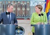 گزارش تسنیم| آمریکا چگونه باعث تلاش روسیه و آلمان برای یافتن زبان مشترک شد؟