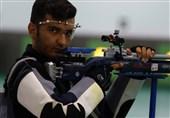 تیراندازی جام جهانی جوانان| یازدهمی ذوالفقاریان در تفنگ سه وضعیت پسران