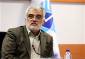 جلسه هیئت رئیسه دانشگاه آزاد با حضور طهرانچی برگزار شد