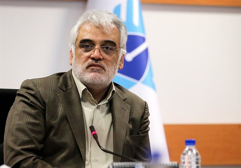 سرپرست دانشگاه آزاد: طرح تحول دانشگاه آزاد اسلامی براساس نظام تربیتی تدوین میشود
