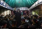 یزد | ورود به هیئات مذهبی پروژه جدید دشمن برای نفوذ است