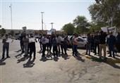 خوزستان| جزئیات اعتراض کارگران شهرداری آبادان؛ دلیل عدم پرداخت حقوق کارگران بهزودی اعلام میشود