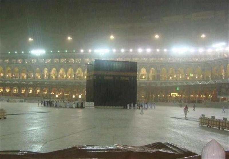 Heavy Storm Surprises Hajj Pilgrims in Mecca (+Video)