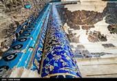 گنبد از معماریهای شگفت انگیز ایرانیان/فایده رمزگشایی از شاهکارهای ایرانی برای تهدیدات سیل و زلزله