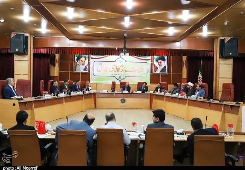 اهواز| جلسه علنی شورای شهر اهواز به روایت تصاویر