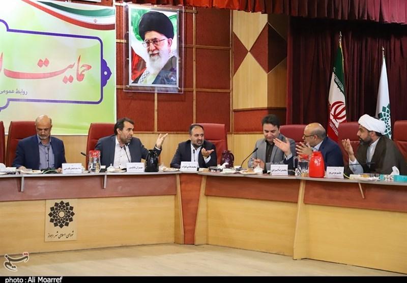 شهردار اهواز استیضاح شد؛ پایان کار 20 ماهه منصور کتانباف در اهواز