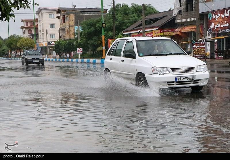 احتمال آبگرفتگی معابر در استان اردبیل؛ آمادگی مدیریت بحران برای جلوگیری از هرگونه حادثه