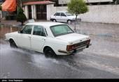 پیش بینی باران در تهران