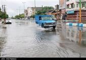 بارش باران پاییزی در 9 استان