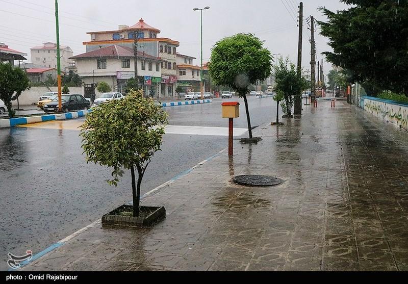 تاسوعا و عاشوراي باراني در انتظار عزاداران آذربايجان شرقي