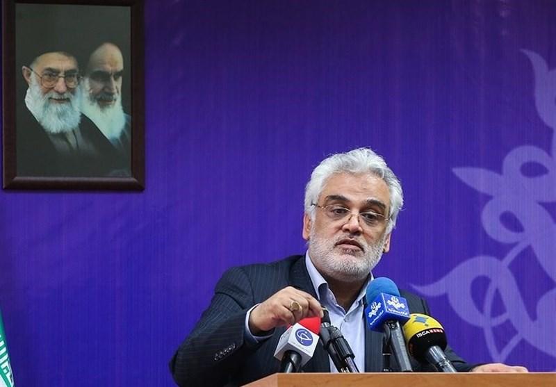 طهرانچی اعلام کرد: متناسبسازی رشتههای تحصیلی دانشگاه آزاد با نقشه جامع علمی کشور