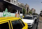 پای حرف مردم؛ اجرای طرح پیاده راه خیابان ارم راهگشا یا باری بر مشکلات ترافیکی بازار قم