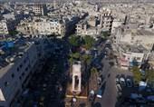 İdlib'de Operasyon Hareketliliği Arttı