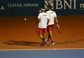 ثبت حضور تنیس در بازیهای آسیایی و دیگر هیچ