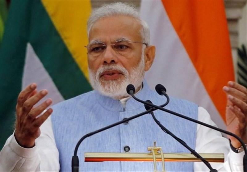 بھارت: ریاستی انتخابات میں مودی سرکار کو بدترین شکست کا سامنا