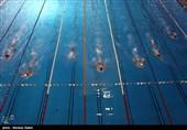 شنا قهرمانی جوانان جهان| رکوردشکنی سهران در ماده 200 متر مختلط