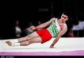 مسابقات لیگ قهرمانی ژیمناستیک کشور به میزبانی اراک برگزار میشود