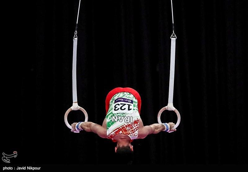 امکانات ورزش ژیمناستیک در شیراز مناسب و کافی نیست