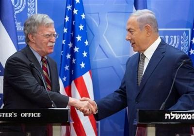 بولتون: آمریکا به دنبال اجماع با اروپاییها علیه ایران است