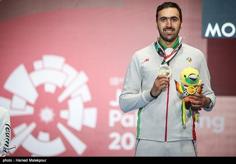 پاکدامن: کابوس بازیهای آسیایی اینچئون 4 سال همراهم بود/ رنگ مدالم را دوست ندارم