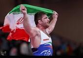 World Wrestling Championships: Iran's Hadi Takes Bronze