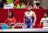 کشتی آزاد قهرمانی جهان| صعود پرویز هادی به نیمهنهایی با برتری مقابل قهرمان المپیک