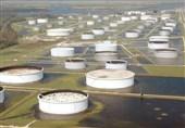 ذخایر بیسابقه نفتی که طی بحران کرونا انباشته شده بود تقریباً پایان یافتهاست