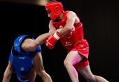 مسابقات ووشوی دانشجویان جهان لغو شد