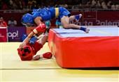 بررسی عملکرد رشتههای رزمی در بازیهای آسیایی 2018؛ از آبروداری تا ناکامی و مردود شدن