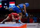 بیانیه فدراسیون ووشو: دوپینگهای اعلام شده تاثیری در «قهرمانیهای تاریخی» ووشو ندارد