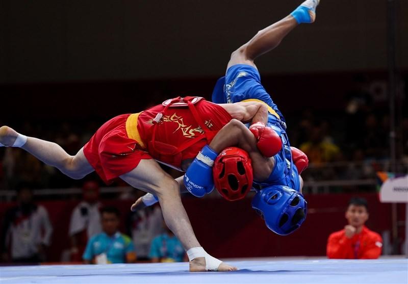 رئیس فدراسیون ووشو: پایان دادن به سلطه چینیها در ورزش ووشو توسط ایرانیها یک اتفاق تاریخی بود