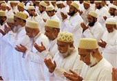 آج کراچی میں بوہری برادری عیدالاضحی منا رہی ہے