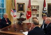 ترامپ: به احتمال زیاد دوباره با رهبر کره شمالی دیدار میکنم