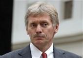 کرملین، ادعای مقام ارشد اطلاعاتی دولت انگلیس را رد کرد