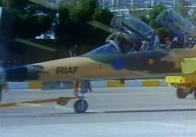 Iran Unveils First Homegrown Fighter Jet (+Photos)