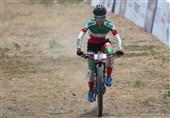 دوچرخهسواری کوهستان قهرمانی جهان| پرتوآذر در رده چهلونهم ایستاد