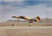 نخستین هواپیمای جنگنده ایرانی با نام «کوثر» رونمایی شد + تصاویر