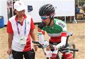 گزارش خبرنگار اعزامی تسنیم از اندونزی| پرتوآذر: بدشانسی آوردم/ همه انرژیام را برای بازیهای آسیایی گذاشته بودم