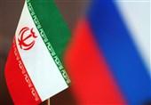 ایران وروسیا تبحثان إنشاء خط تجاری بین القرم وبحر قزوین